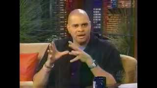 Sinbad on The Tonight Show with Jay Leno, June 2005