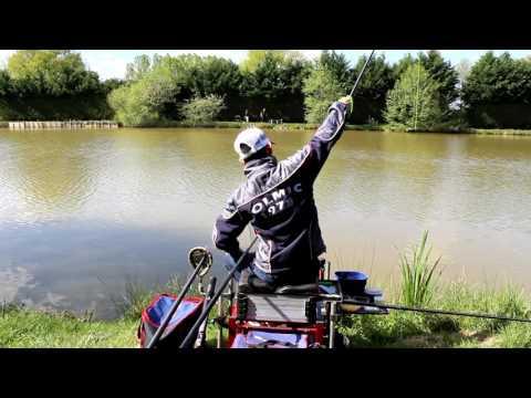 TEST CANNE COLMIC AIRON F66 / Aurélien's Fishing /