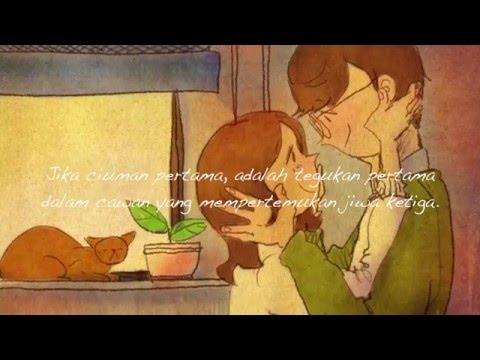 Ciuman Pertama - Afrilia Utami
