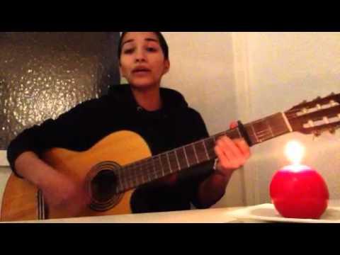 Mehtab guitar - Kendine iyi bak (Ahmet Kaya Cover)