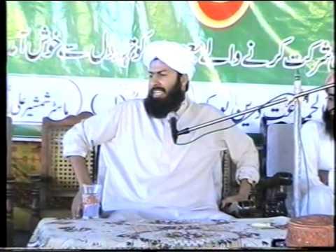 Deobandi hi Aashiq e Rasool S A W hen, Layyah, 2012, Mufti Abdul Wahid Qureshi