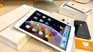 iPad Air 2-32G 4G sim zinall g…