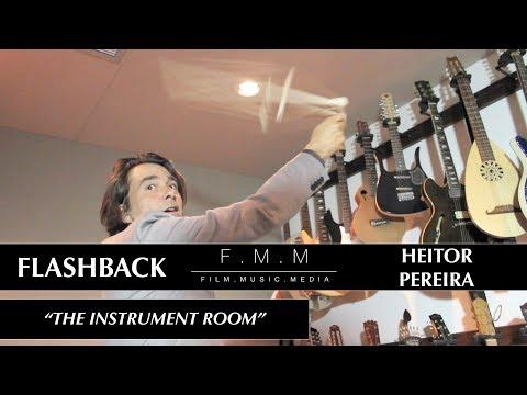 Flashback: Heitor Pereira -