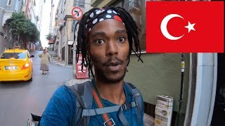 We need this in the USA I saw it in Istanbul Turkey First (VLOG #1247) Video