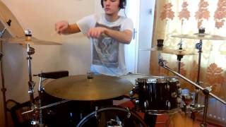 Red Hot Chili Peppers - Drum Medley/Tribute