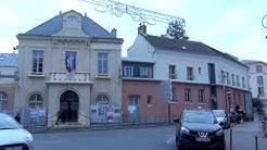 Détour par Châtillon (92)