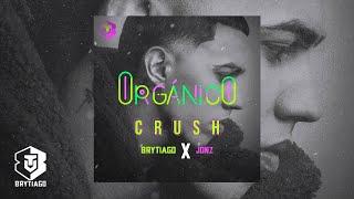 Brytiago, Jon Z, Cromo x - CRUSH (Audio)