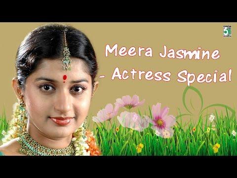 Meera Jasmine Super Hit Best | Audio Jukebox