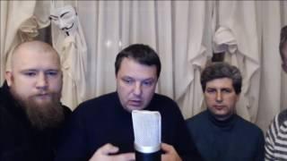 ПЛОХИЕ НОВОСТИ в 21.00. 02/12/2016 Новая оппозиция в студии