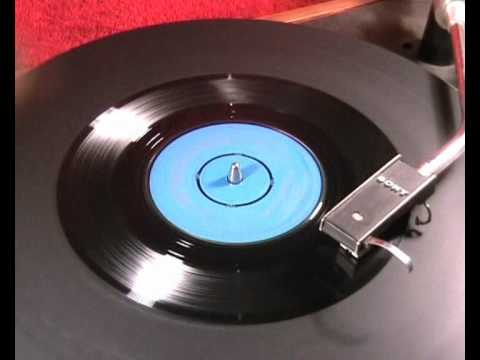 John Leyton (Joe Meek) - I Think I'm Falling In Love -