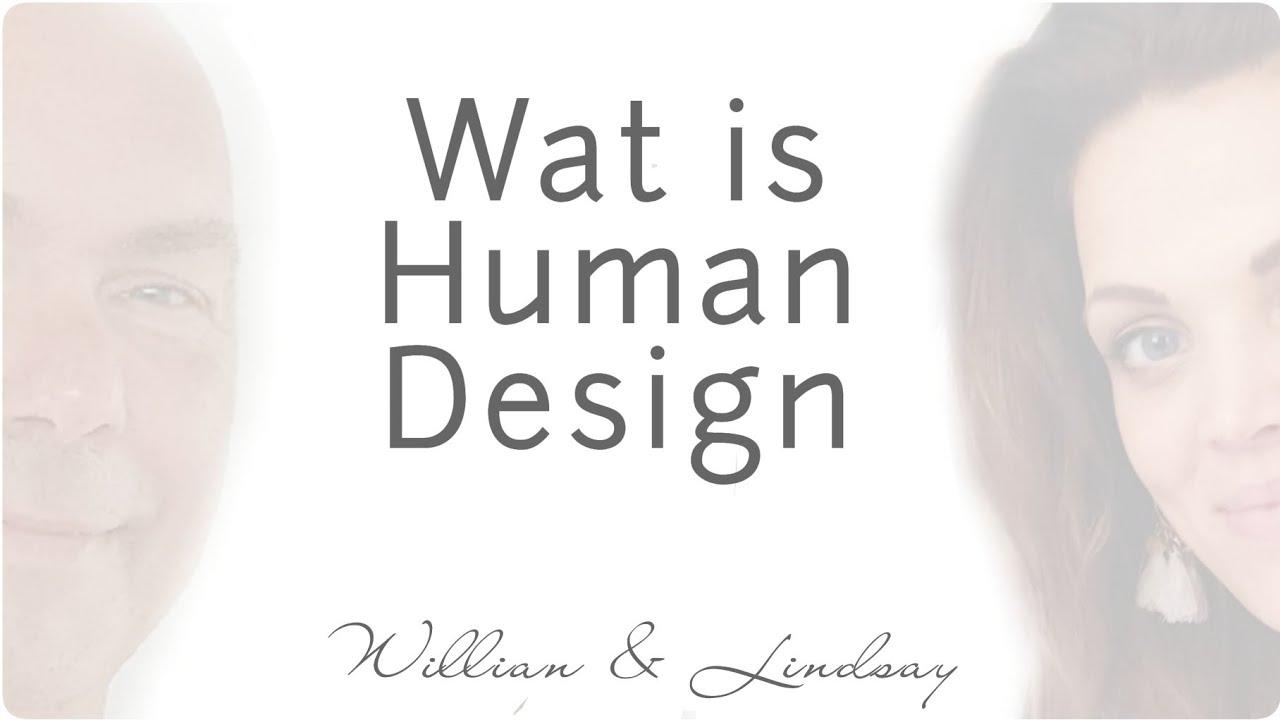 Human Design   Wat is human Design