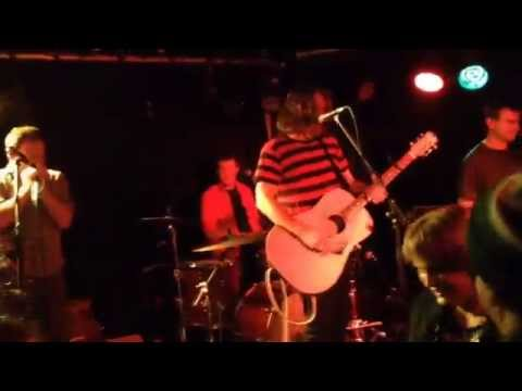 Happy Birthday Helen (Things of Stone and Wood) live in Hobart 2014