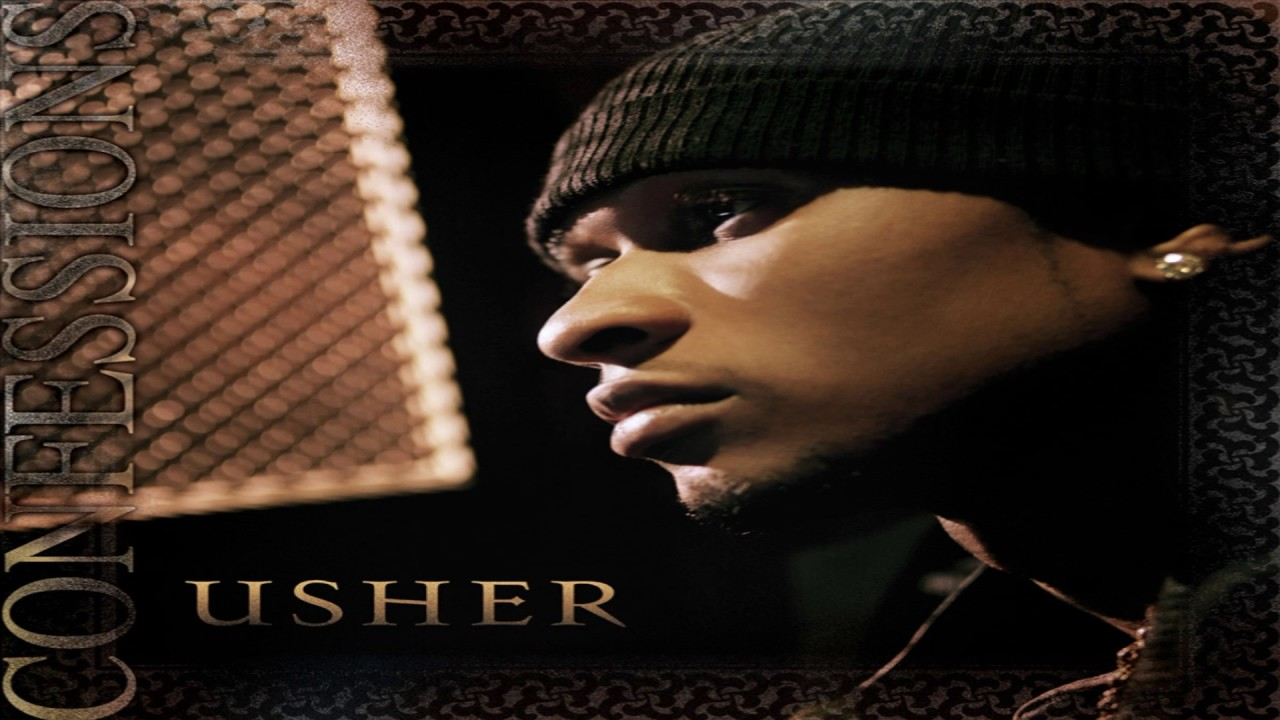 Usher - Confessions 1 Slowed - YouTube