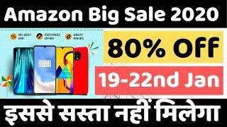 Amazon Great Indian Sale 2020 …