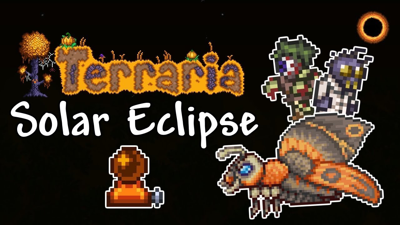 Terraria Solar Eclipse Extended Terraria Ost Terraria Music Pc Console Mobile Youtube Make tunes in your browser and share them with friends! youtube