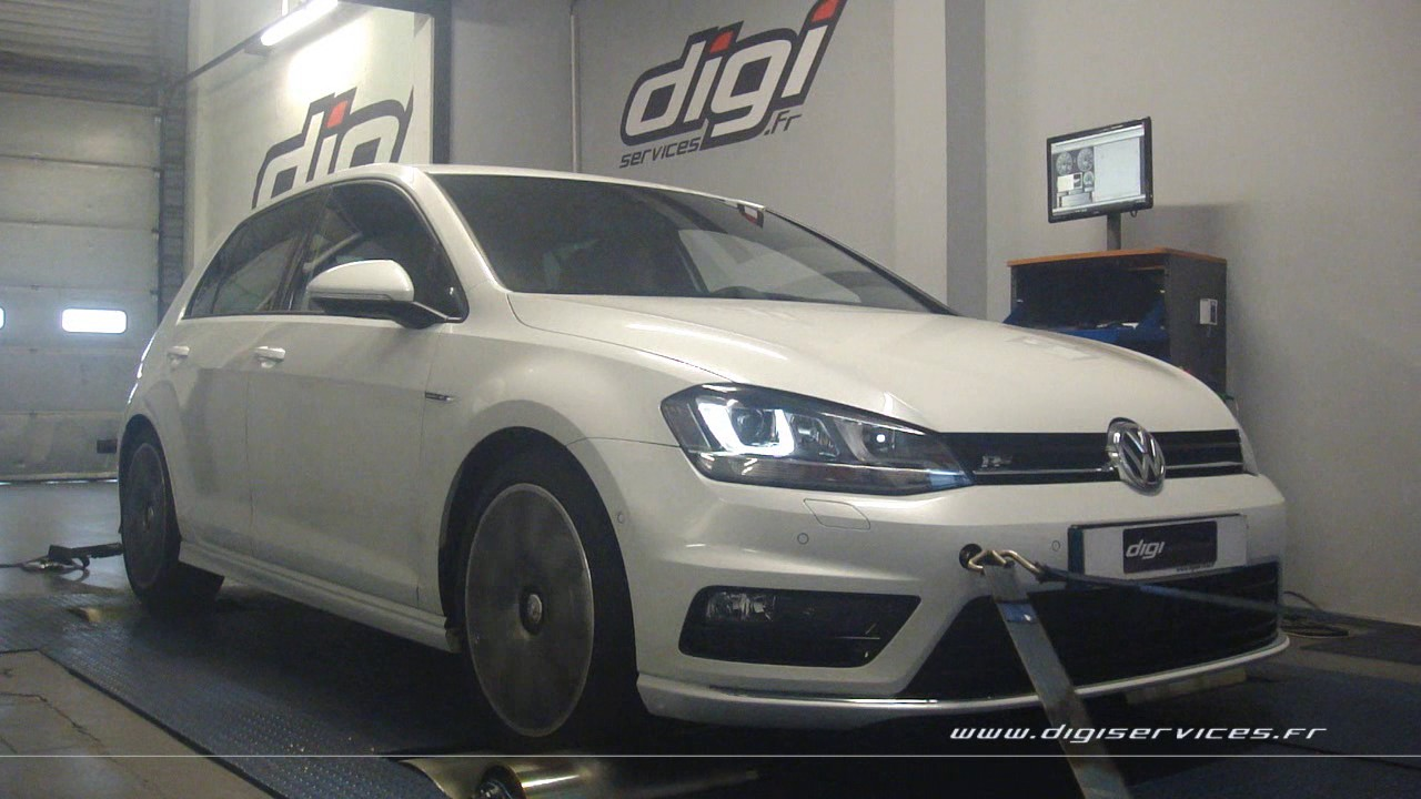 vw golf 7 2 0 tdi 150cv dsg reprogrammation moteur 196cv digiservices paris 77 dyno youtube. Black Bedroom Furniture Sets. Home Design Ideas