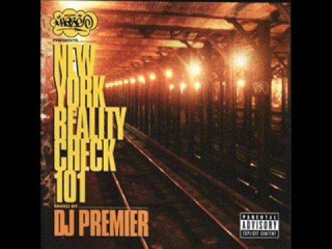 DJ Premier - Break It Down [Brainwash]