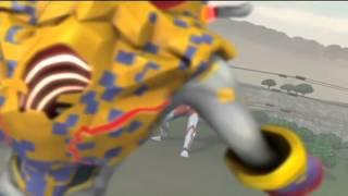 Upin dan Ipin S08E09   Ultraman Ribut