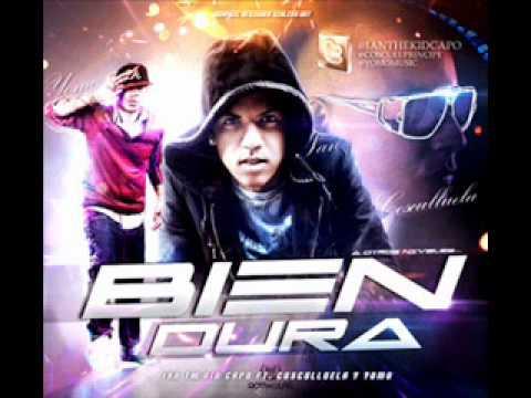 Ian The Kid Capo Ft Cosculluela & Yomo - Bien Dura (Www.FlowHoT)
