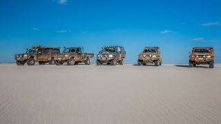 Lucky Bay Kalbarri 4x4 Off-road trip episode 21