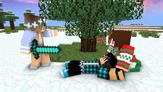 Cute girl life 2 - NANA  Minecraft animations