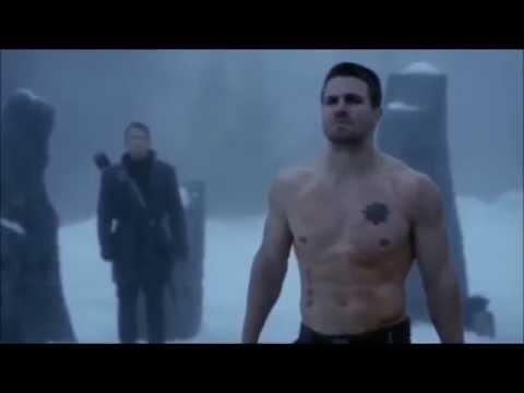 Nickelback - Fight for All the Wrong Reasons (Arrow Scenes)