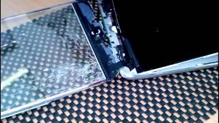 Ремонт планшета Ipad mini замена сенсора. Весь процесс. Repair tablet Ipad mini replacement sensor(Все запчасти и инструменты на нашем сайте - http://aymobile.com.ua Мы в ВК http://vk.com/aymobile Здравствуйте, уважаемые зрители..., 2013-10-31T12:45:06.000Z)