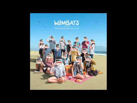 The Wombats - Schumacher The Champagne [Track 10] mp3