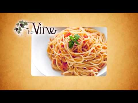 Dining Out In NorthWest - The Vine Restaurant - Grants Pass, Oregon