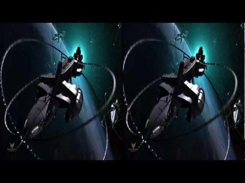 Hidden Frontier 3D Demo SBS