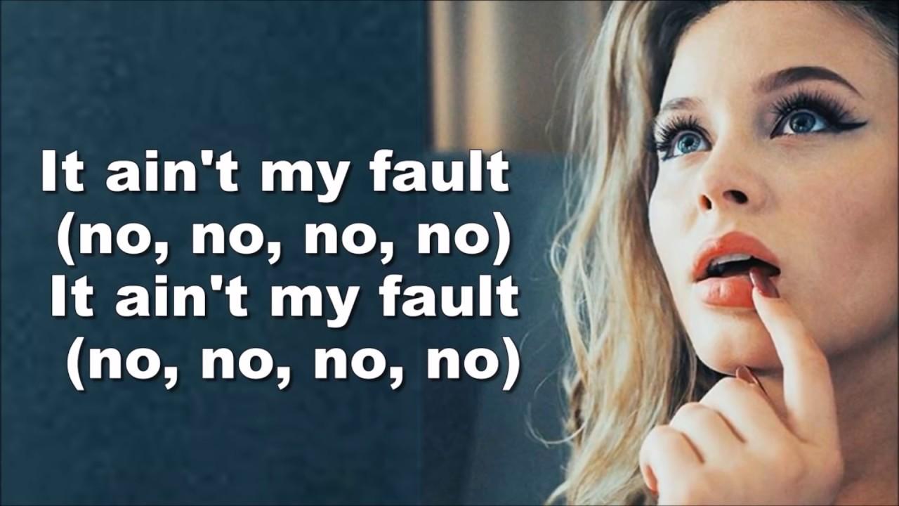 Zara Larsson - Aint My Fault (J Hus & Fred VIP Remix