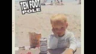 Watch Ten Foot Pole Third World Girl video