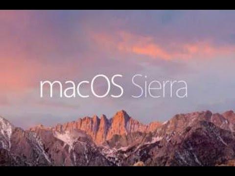 Virtual Box | Instalar Mac Os Sierra 10.12 | Español