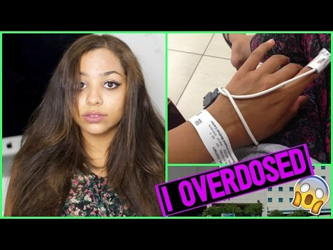 I OVERDOSED & WENT TO THE HOSPITAL (NOT CLICKBAIT) from YouTube · Duration:  12 minutes 11 seconds