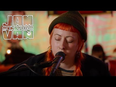 "SHANNON LAY - ""Recording 15"" (Live at JITV HQ in Los Angeles, CA 2018) #JAMINTHEVAN"