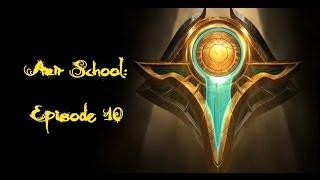 Azir School - Episode 10: BEST AZIR BUILD FOR SEASON 6