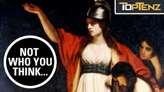 Top 10 FASCINATING Facts About the CELTS