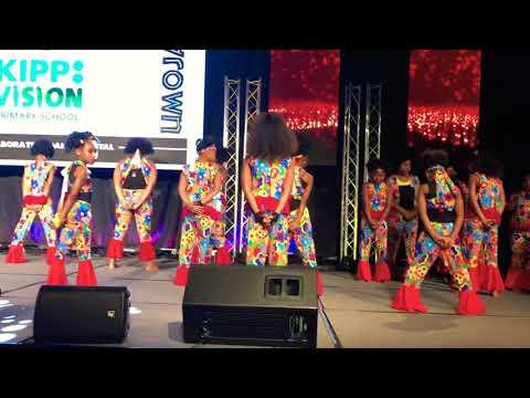 KIPP Vision Primary Umoja 2018 Performance