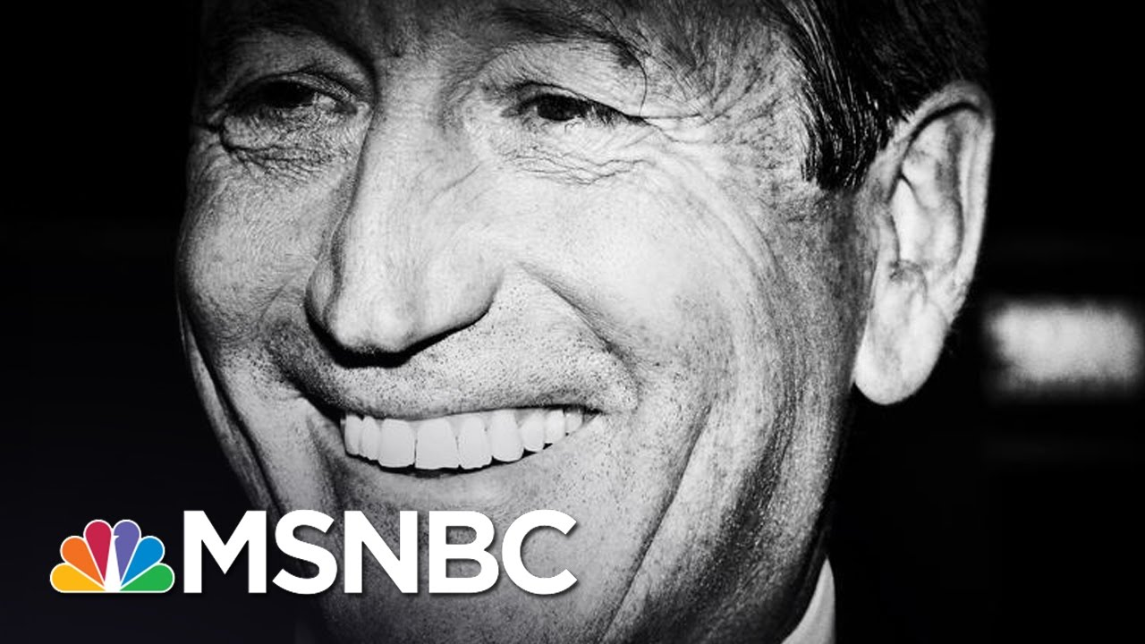 Governor Mark Sanford Goes Missing | In Other News | MSNBC