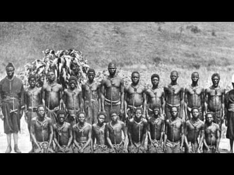 Democratic Republic of Congo OAU Film