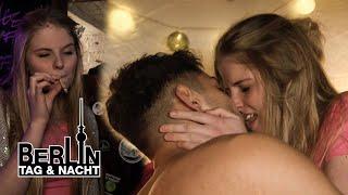 Fly High - Toni mit Dean auf Wolke 7?! 💨😟👩❤️💋👨 #2116 | Berlin - Tag & Nacht