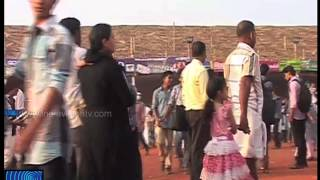 Malappuram natives actively participated in State School Kalolsavam