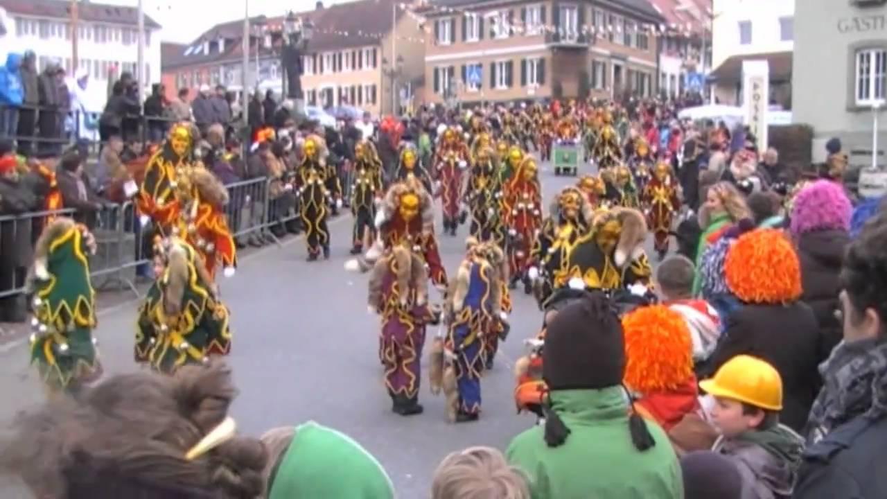 20110306 Närrisches Großer Umzug Markdorf 2011 Teil 1 Von 4