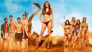 What time is Survival Of The Fittest on ITV2, who's in the line up and who's the host Laura