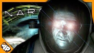 NARCOSIS - Part 1 - UNDERWATER HORROR (Non-VR Gameplay / Walkthrough)