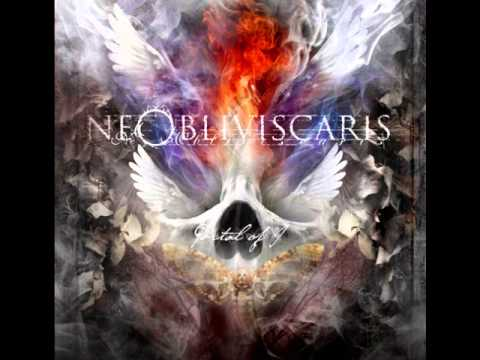 Ne Obliviscaris - Tapestry Of The Starless Abstract