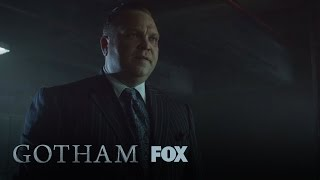 "GOTHAM | Trigger Word from ""Rise of the Villains: Mommy's Little Monster"""