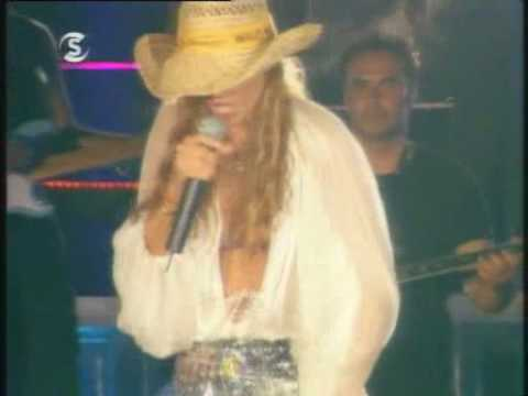 Anna Vissi - Ta riallia CYPRUS 2006
