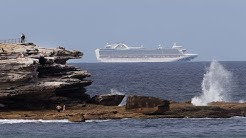 Morrison Government 'must urgently take control of Ruby Princess disaster': Bowen
