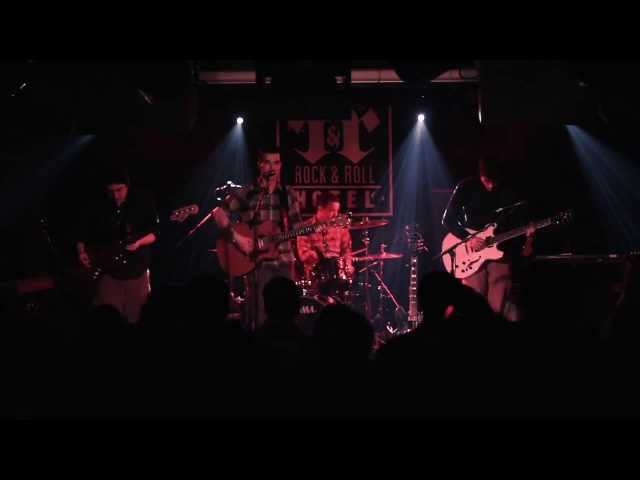 "Old Moonlight - ""Truckload Full of Sin"" Live at Rock & Roll Hotel DC"
